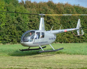 helikopter-transport